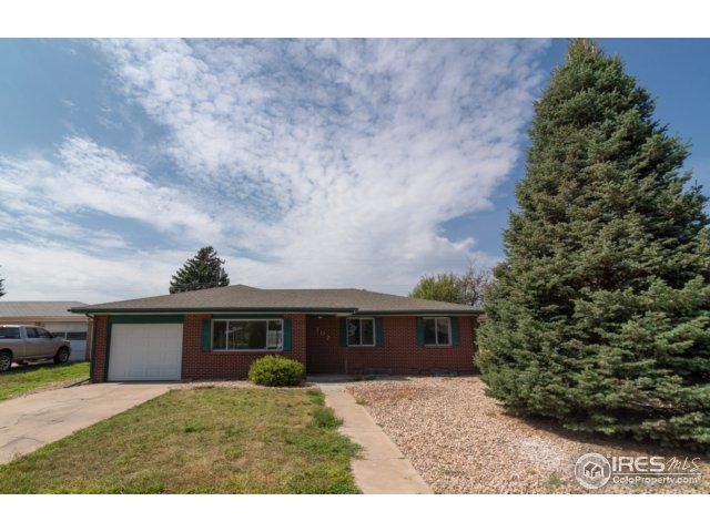 707 35th Ave Ct, Greeley, CO 80634 (MLS #832903) :: 8z Real Estate
