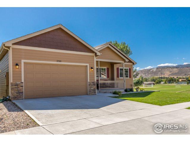 2769 Pleasant Valley Rd, Fort Collins, CO 80521 (MLS #832908) :: 8z Real Estate