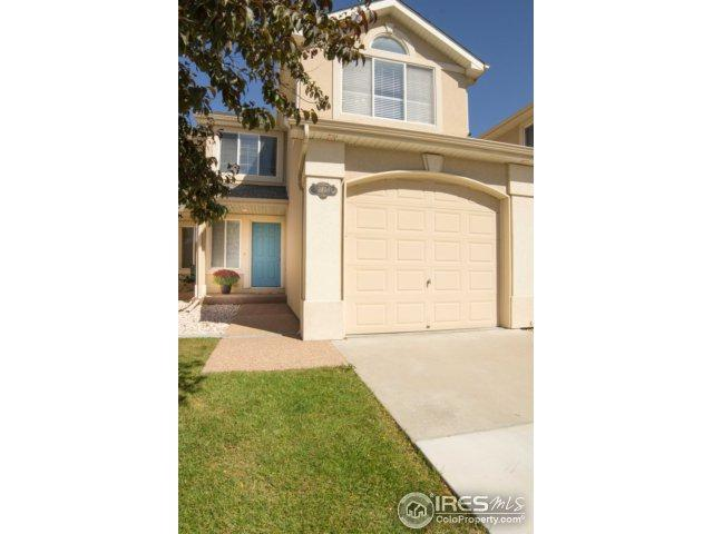 2174 Water Blossom Ln, Fort Collins, CO 80526 (MLS #832912) :: 8z Real Estate