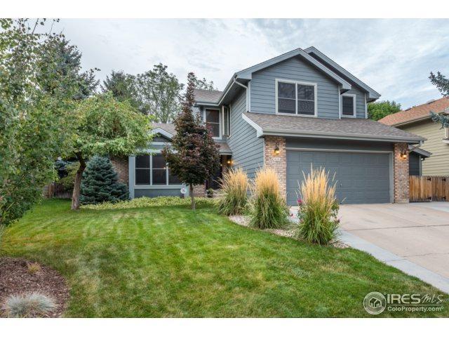 1626 Alcott St, Fort Collins, CO 80525 (MLS #832920) :: 8z Real Estate