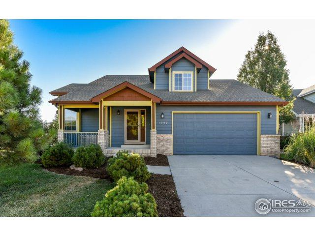 1302 Twinflower Ct, Fort Collins, CO 80521 (MLS #832923) :: 8z Real Estate