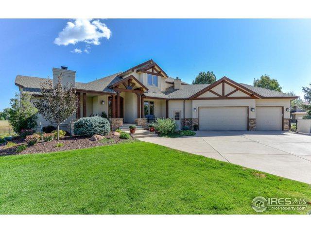3712 Eagle Spirit Ct, Fort Collins, CO 80528 (MLS #832933) :: 8z Real Estate
