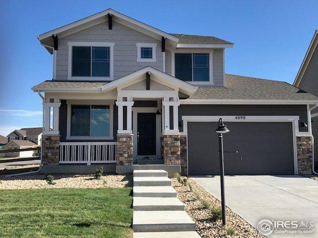 4098 Mandall Lakes Dr, Loveland, CO 80538 (#832934) :: The Griffith Home Team