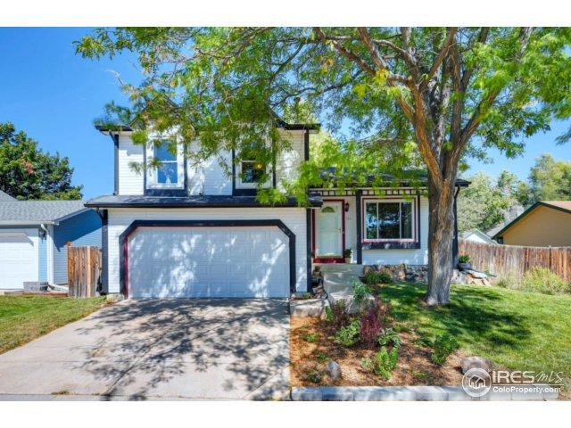 354 Mulberry Cir, Broomfield, CO 80020 (#832939) :: The Griffith Home Team