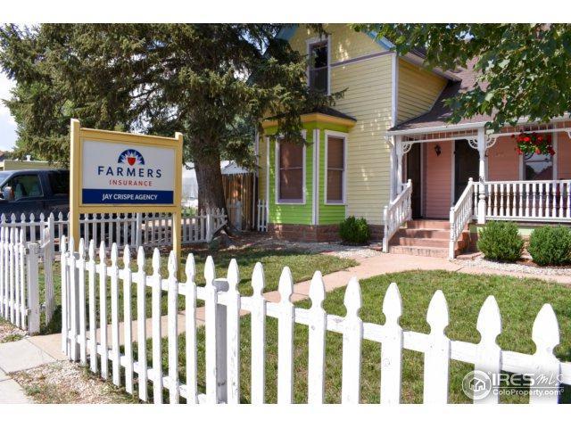 328 Main St, Lyons, CO 80540 (MLS #832947) :: 8z Real Estate