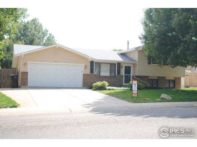 4816 W 8th St, Greeley, CO 80634 (MLS #832949) :: 8z Real Estate