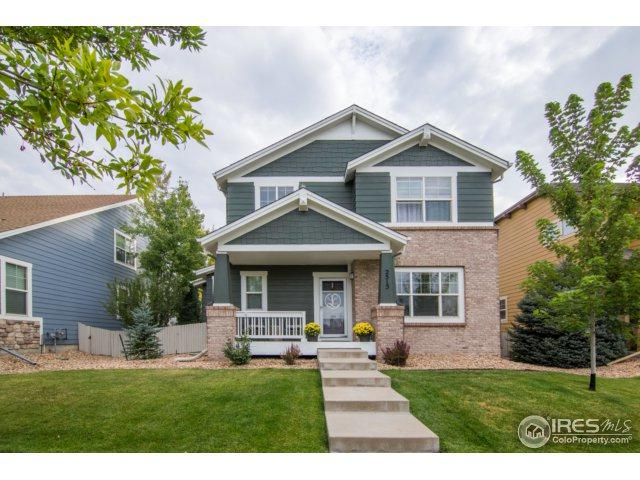 2513 Mckay Landing Pkwy, Broomfield, CO 80023 (#832952) :: The Griffith Home Team