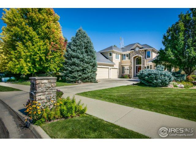 1547 Onyx Cir, Longmont, CO 80504 (#832973) :: The Peak Properties Group