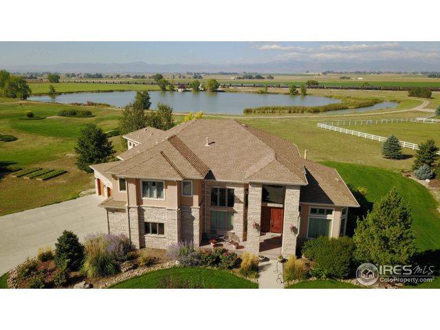 2684 Grace Way, Mead, CO 80542 (MLS #832977) :: Kittle Real Estate