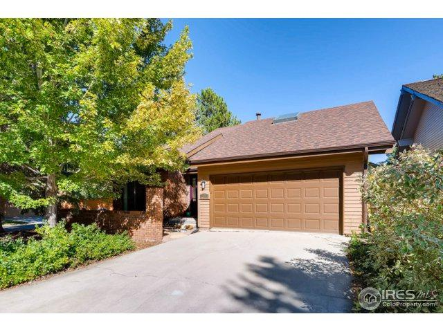 7150 Cedarwood Cir, Boulder, CO 80301 (MLS #833001) :: 8z Real Estate