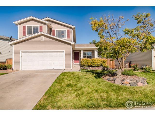 1212 Trout Creek Cir, Longmont, CO 80504 (MLS #833003) :: 8z Real Estate