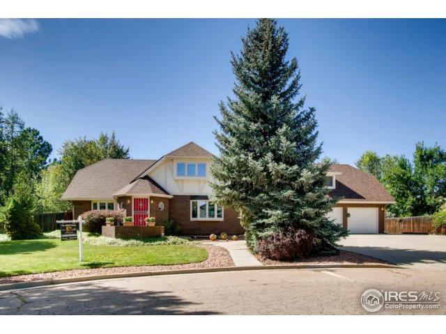 4221 Tamarack Ct, Boulder, CO 80304 (MLS #833008) :: 8z Real Estate
