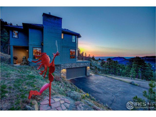 1600 W Coach Rd, Boulder, CO 80302 (MLS #833017) :: 8z Real Estate