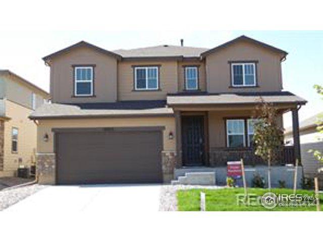 16953 Inca St, Broomfield, CO 80023 (MLS #833025) :: 8z Real Estate