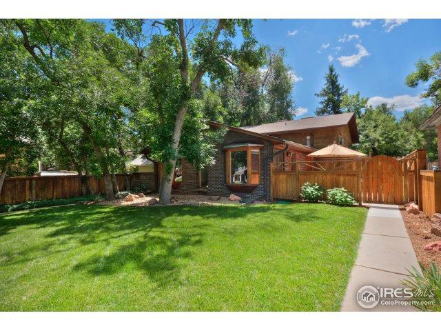 430 Maxwell Ave, Boulder, CO 80304 (MLS #833034) :: 8z Real Estate