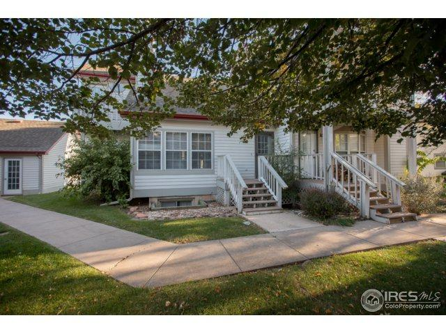 2918 Silverplume Dr A1, Fort Collins, CO 80526 (MLS #833044) :: 8z Real Estate