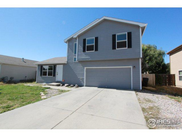 113 23rd Ave Ct, Greeley, CO 80631 (MLS #833048) :: 8z Real Estate