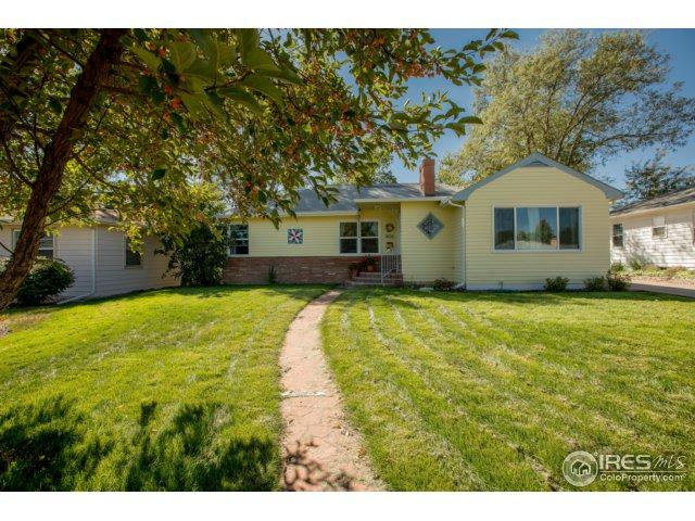 1806 14th St Rd, Greeley, CO 80631 (MLS #833049) :: 8z Real Estate