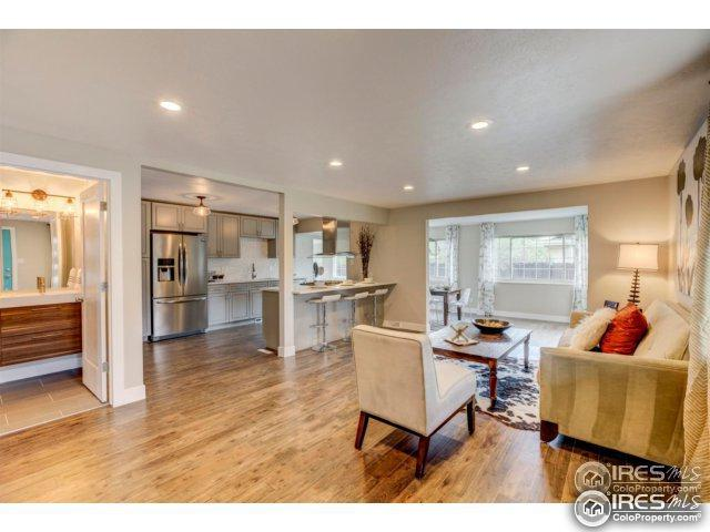 11855 W 37th Pl, Wheat Ridge, CO 80033 (#833051) :: The Peak Properties Group