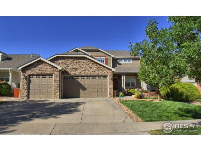 4305 Lexi Cir, Broomfield, CO 80023 (MLS #833053) :: 8z Real Estate
