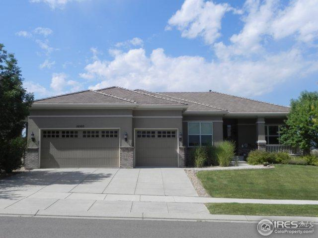 16505 Grays Way, Broomfield, CO 80023 (MLS #833058) :: 8z Real Estate