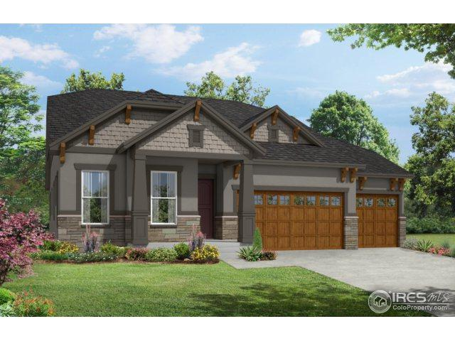 923 Mariana Hills Ct, Loveland, CO 80537 (MLS #833086) :: 8z Real Estate