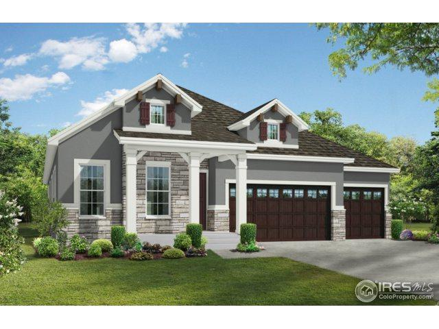 947 Mariana Hills Ct, Loveland, CO 80537 (MLS #833087) :: 8z Real Estate