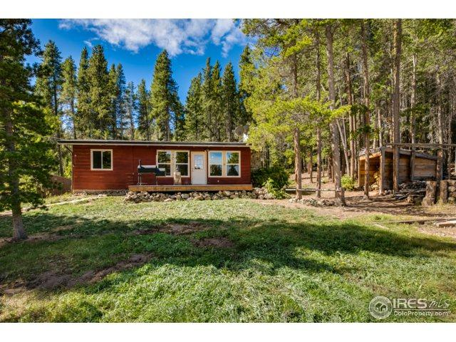 2402 Lump Gulch Rd, Black Hawk, CO 80422 (MLS #833096) :: 8z Real Estate
