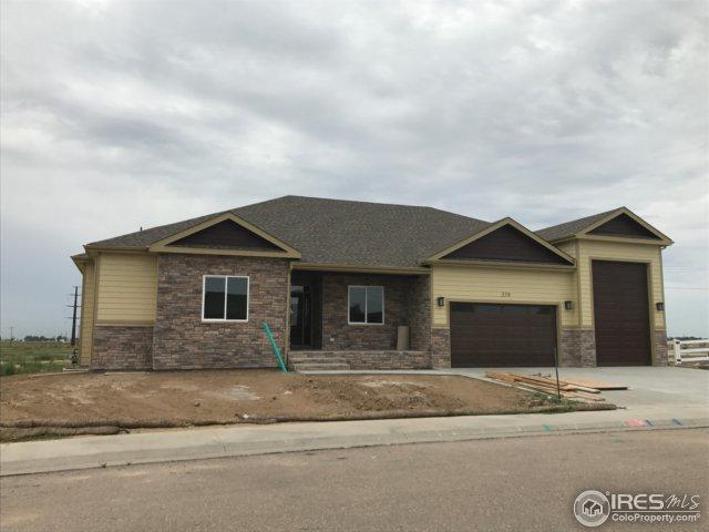 359 Corvette Cir, Fort Lupton, CO 80621 (MLS #833104) :: 8z Real Estate