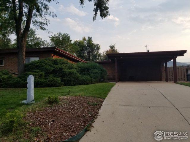 1101 Jupiter Dr, Colorado Springs, CO 80905 (MLS #833124) :: 8z Real Estate