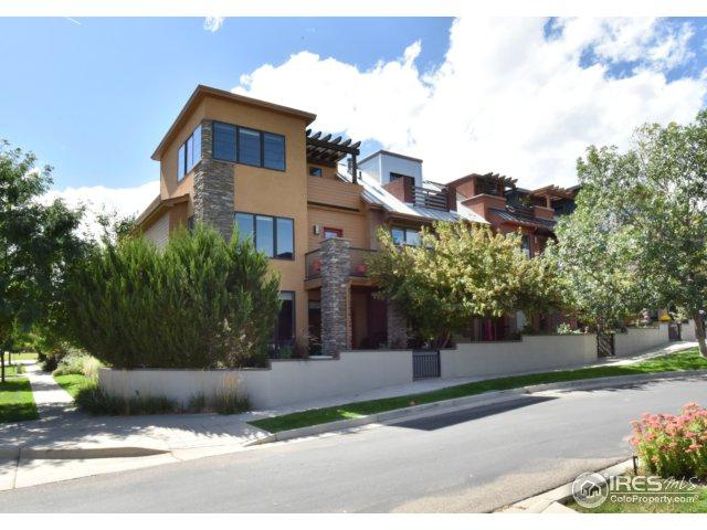 5055 Ralston St A, Boulder, CO 80304 (#833126) :: The Peak Properties Group