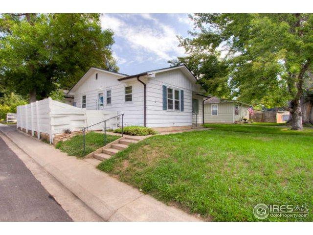 1528 Laporte Ave, Fort Collins, CO 80521 (#833131) :: The Umphress Group
