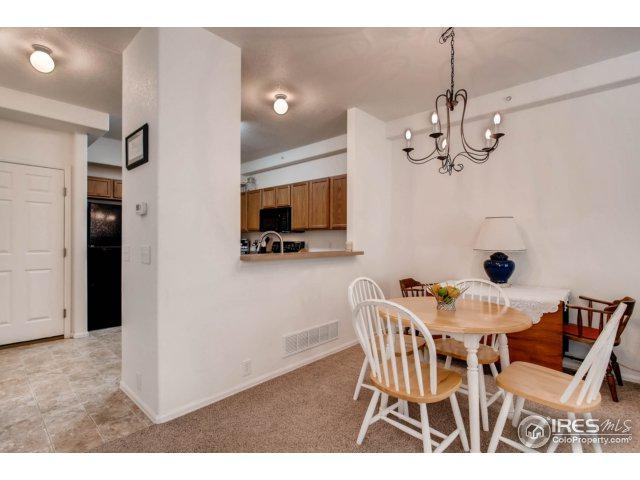 9758 Laredo St 6D, Commerce City, CO 80022 (#833177) :: The Peak Properties Group