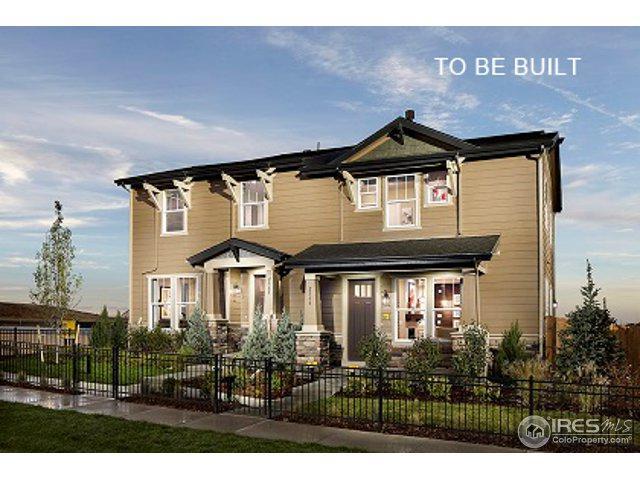 2376 W 165th Pl, Broomfield, CO 80023 (#833196) :: The Peak Properties Group