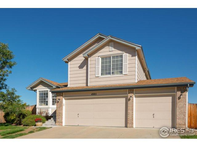 4885 W 125th Ave, Broomfield, CO 80020 (#833202) :: The Peak Properties Group