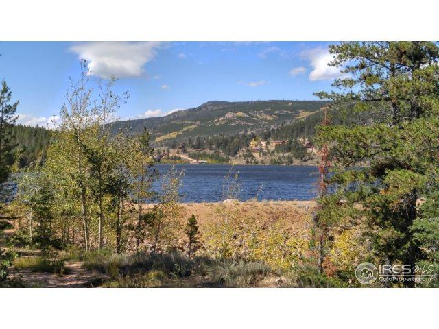 652 Ottawa Way, Red Feather Lakes, CO 80545 (MLS #833211) :: Kittle Real Estate