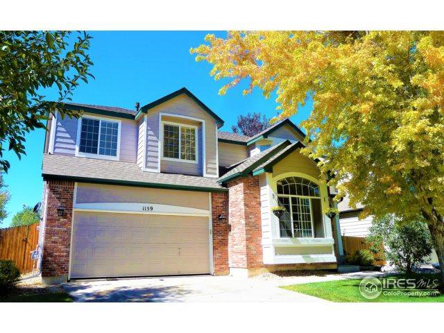 1159 Button Rock Dr, Longmont, CO 80504 (MLS #833322) :: 8z Real Estate