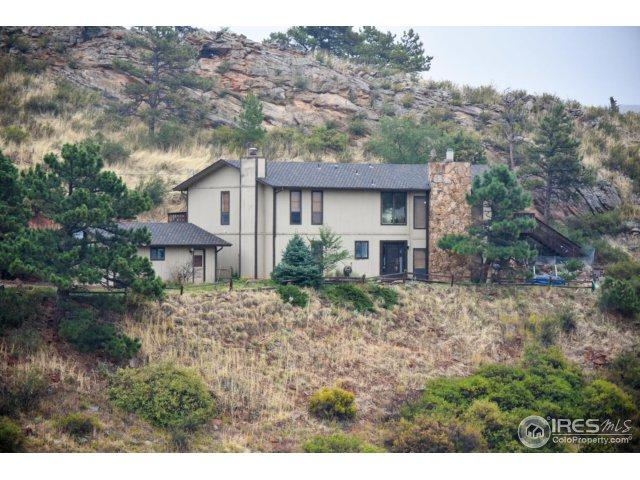 4904 Deer Trail Ct, Fort Collins, CO 80526 (#833491) :: The Peak Properties Group