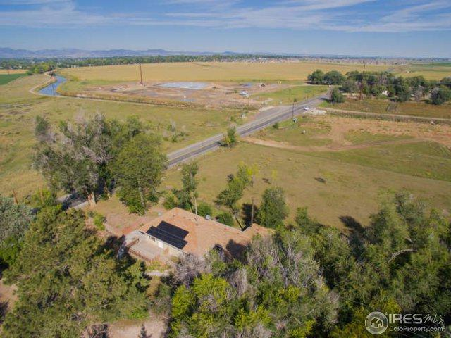 1108 N Timberline Rd, Fort Collins, CO 80524 (MLS #833509) :: Downtown Real Estate Partners