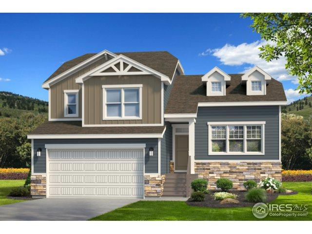 1122 102nd Ave, Greeley, CO 80634 (#833513) :: The Peak Properties Group