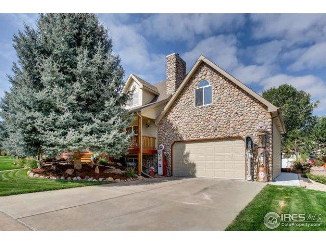 917 52nd Ave, Greeley, CO 80634 (#833626) :: The Peak Properties Group