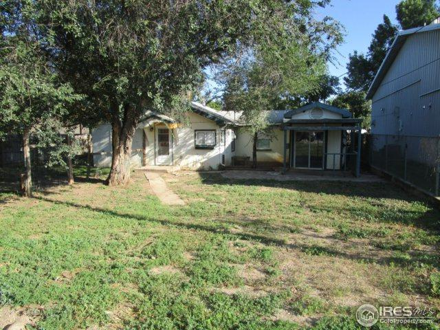 3324 W County Road 54G, Laporte, CO 80535 (MLS #833691) :: The Daniels Group at Remax Alliance