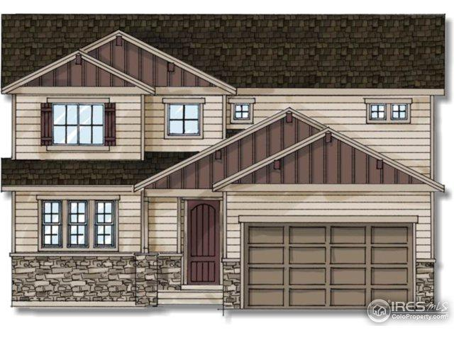 1110 102nd Ave, Greeley, CO 80634 (#833700) :: The Peak Properties Group