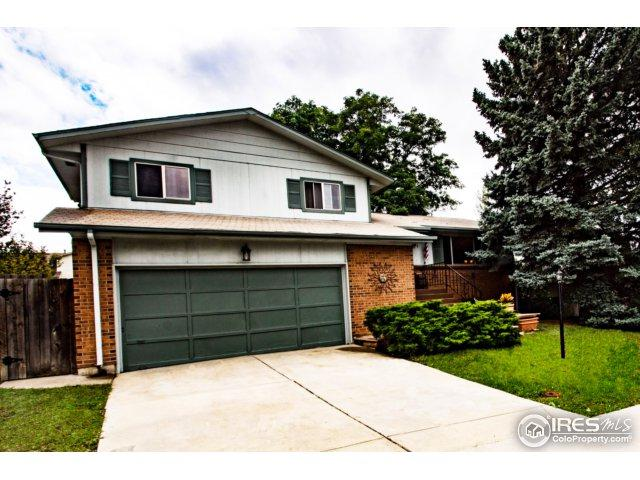 5510 W 101st Ave, Westminster, CO 80020 (MLS #833791) :: 8z Real Estate