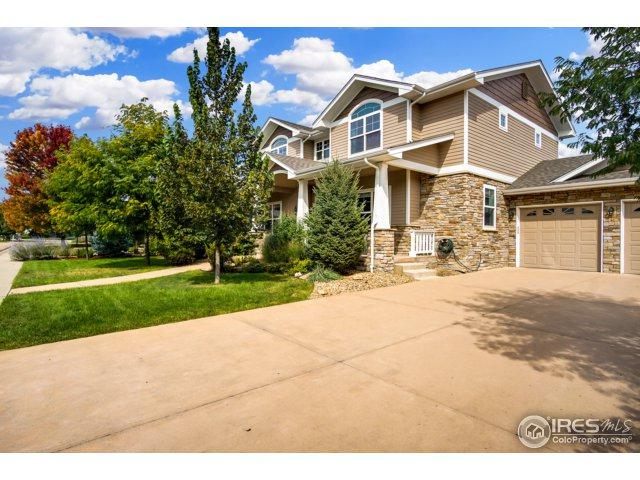 4036 Milano Ln, Longmont, CO 80503 (MLS #833919) :: Downtown Real Estate Partners