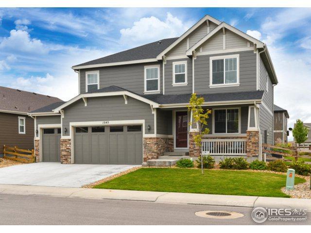 1545 Reynolds Dr, Windsor, CO 80550 (MLS #833921) :: 8z Real Estate