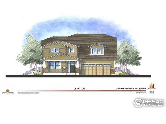 431 Nielson Pl, Berthoud, CO 80513 (MLS #834090) :: The Daniels Group at Remax Alliance