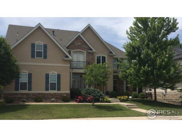 1718 Stardance Cir, Longmont, CO 80504 (MLS #834151) :: 8z Real Estate
