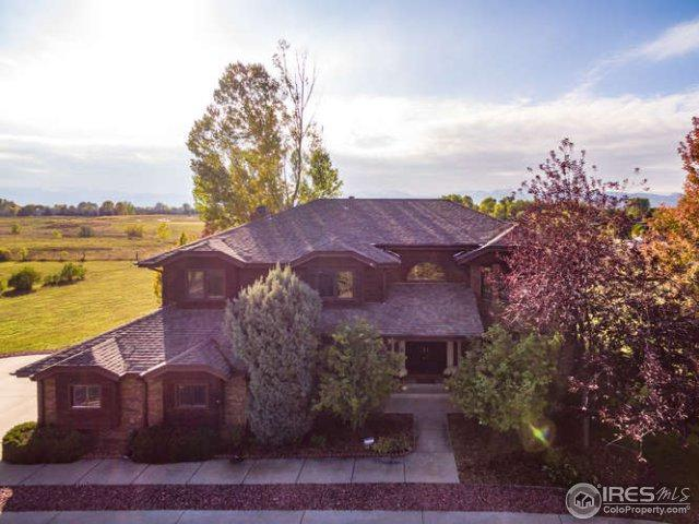 6571 Monarch Park Ct, Niwot, CO 80503 (MLS #834168) :: 8z Real Estate
