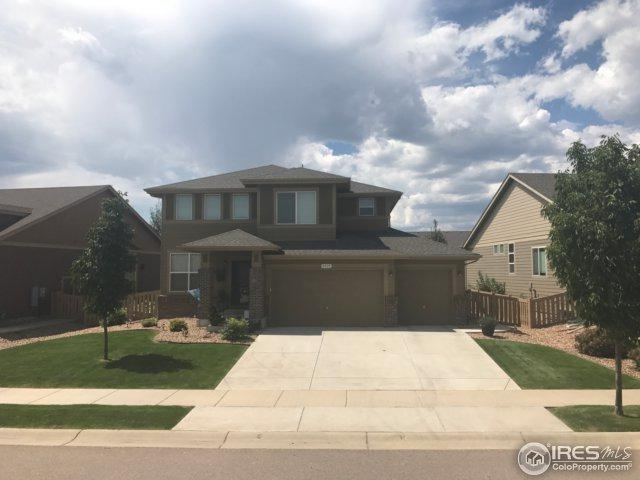 5379 Brookline Dr, Timnath, CO 80547 (#834181) :: The Griffith Home Team
